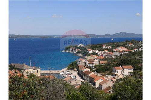 Rakennus Maa Alue Myytavana Otok Iz Kroatia 300451002 6